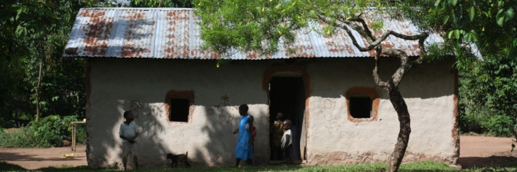 Latest News Fighting malaria on the ground