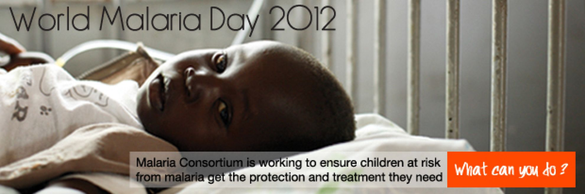Latest News World malaria day 2012