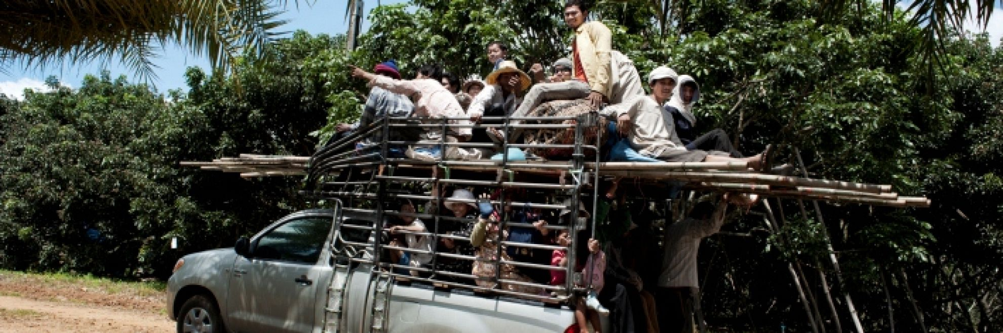 Latest News Burmese migrant workers