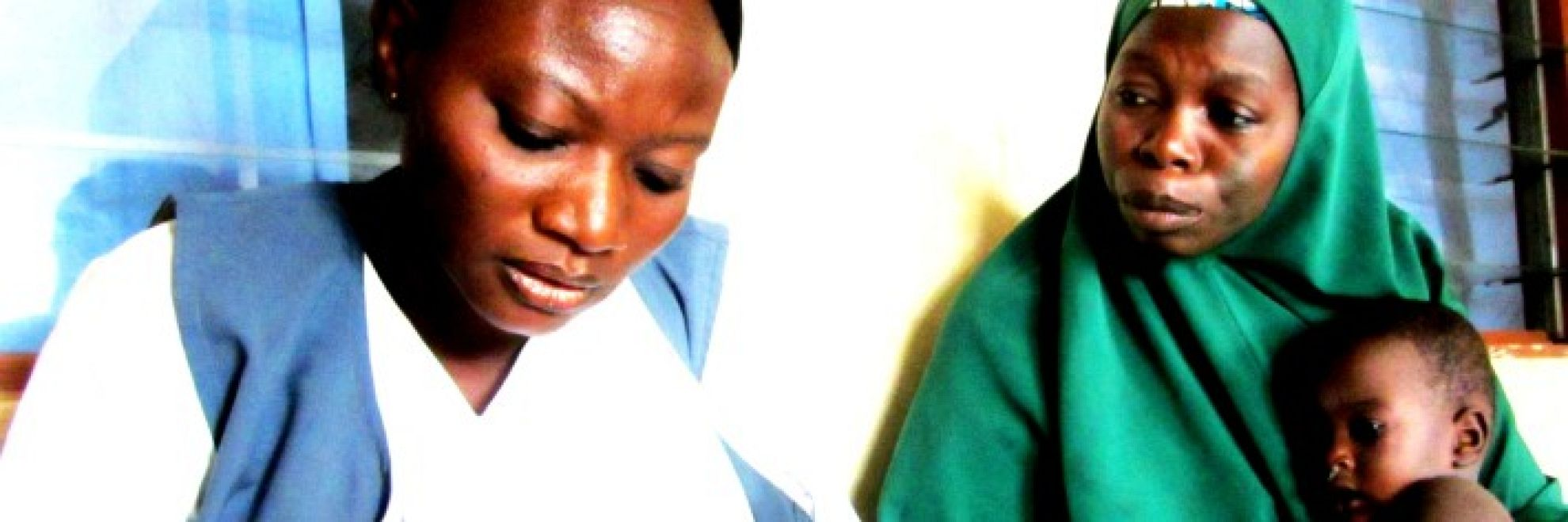 Latest News Improving the quality of malaria care
