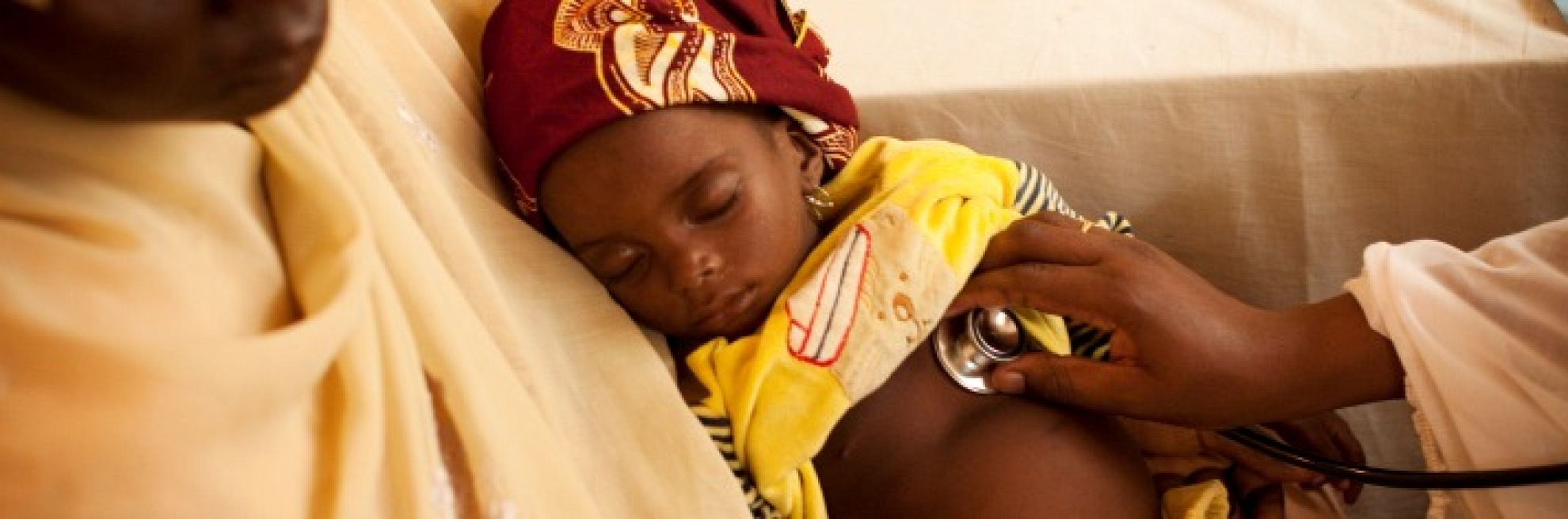 Latest News Malaria consortium adds its voice to the call to protect eu aid