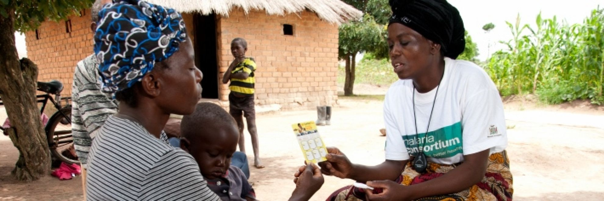 Latest News Achieving impact supporting and motivating frontline health workers