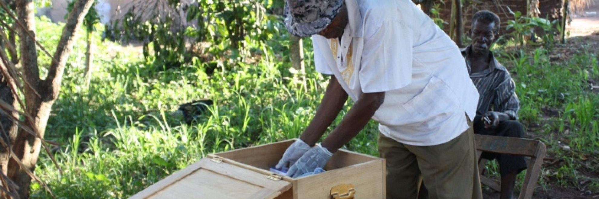 Latest News Malaria consortium signs onto global action plan