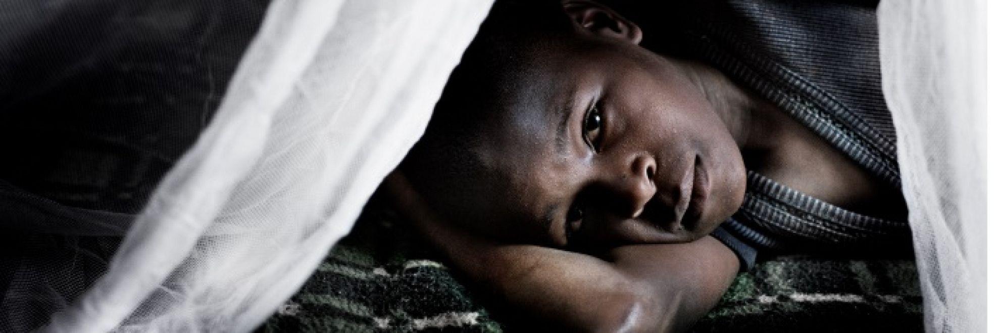 Latest News Malaria consortium launches exhibition to mark world malaria day