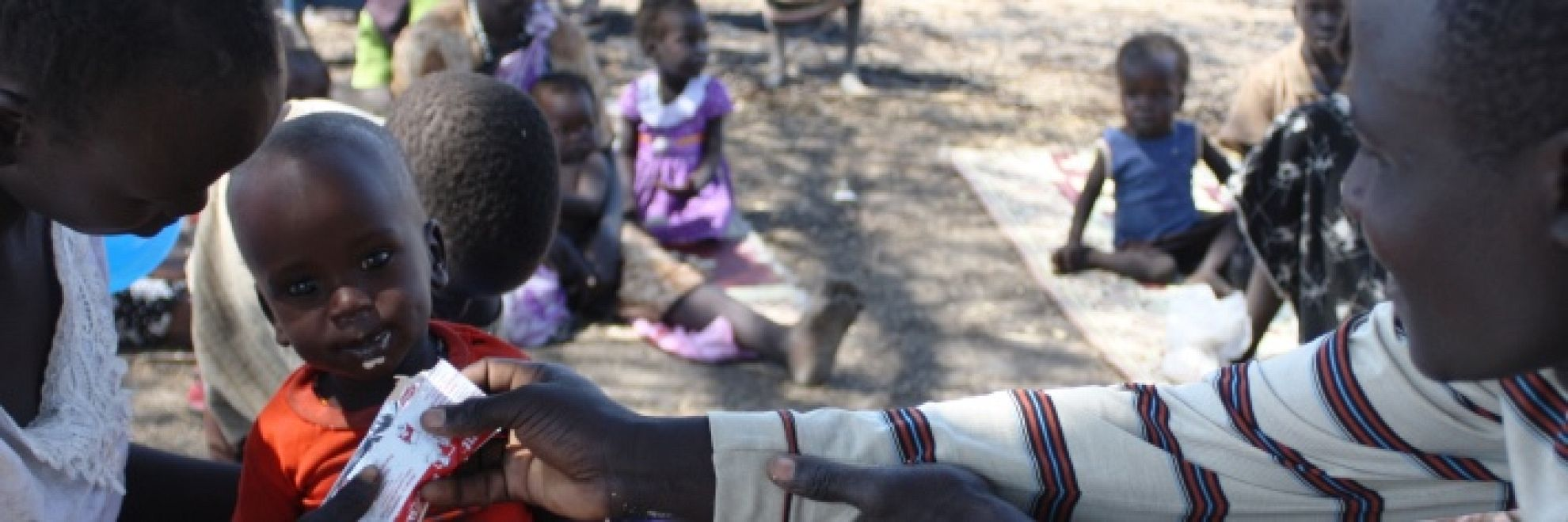 Latest News Tackling hunger in south sudan emergency nutrition workers at the frontlines