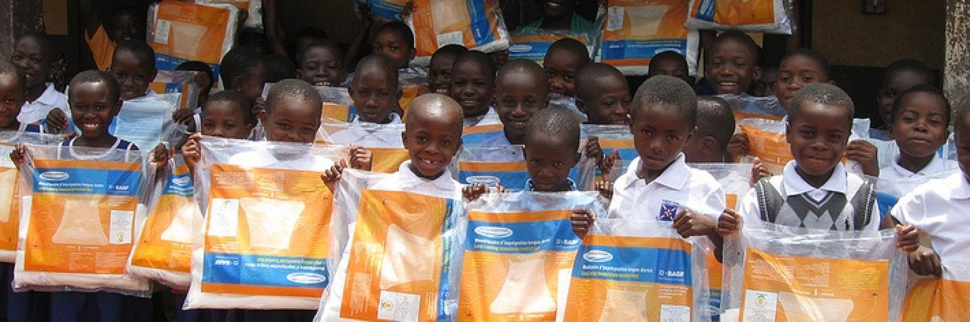 Latest News 12 million mosquito nets and innovative thinking make ghana malaria partnership a success
