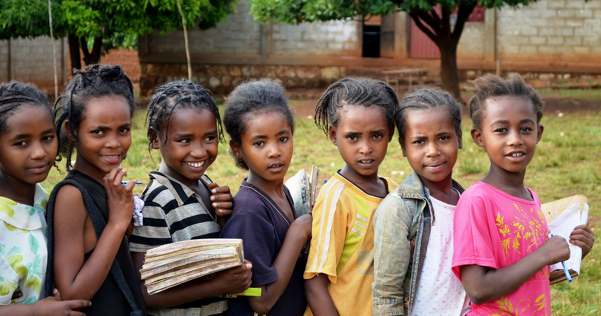 Latest News Tackling school absenteeism from malaria in ethiopia