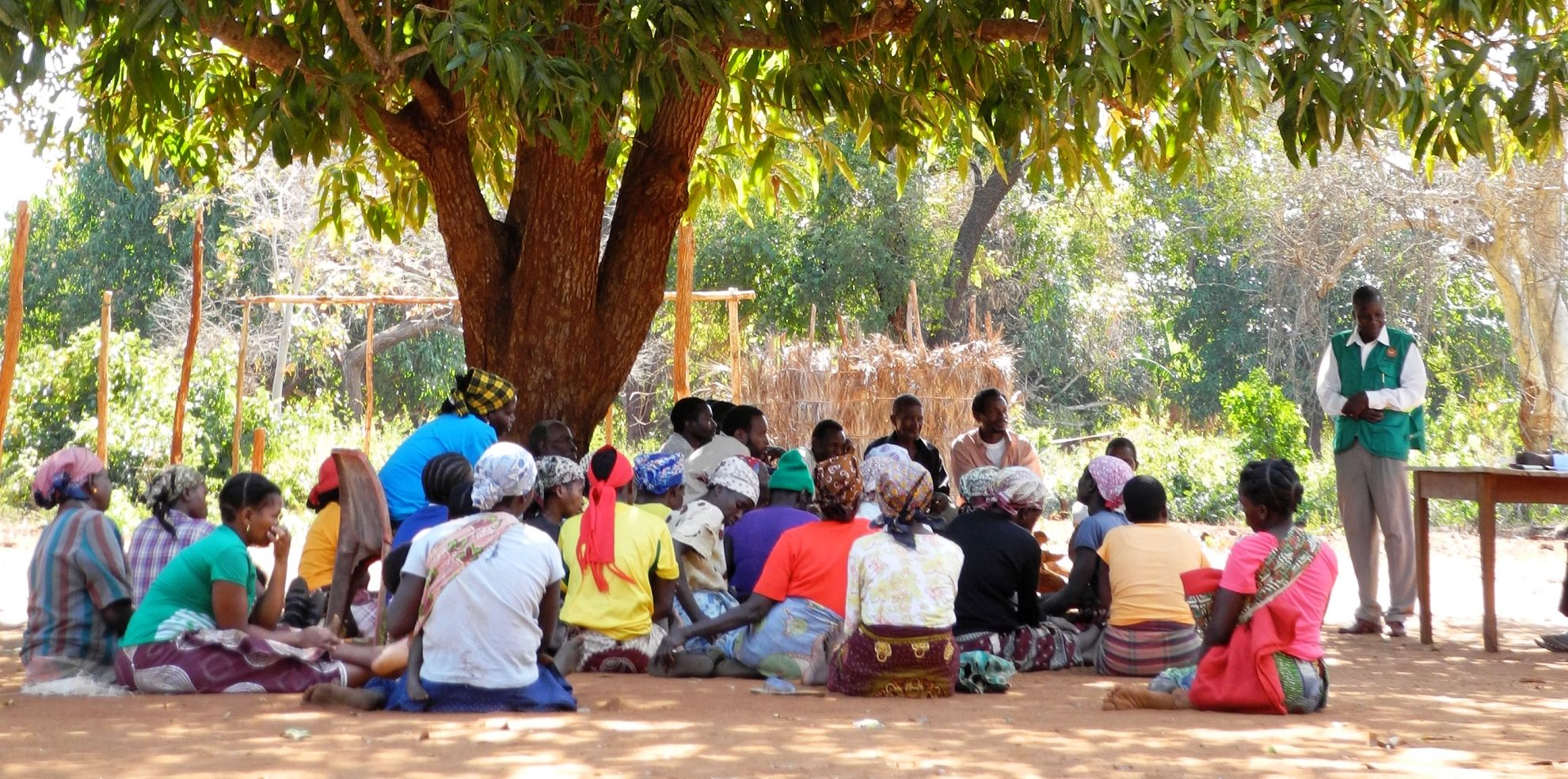 Latest News Malaria consortium receives grant for mozambique neglected tropical diseases project