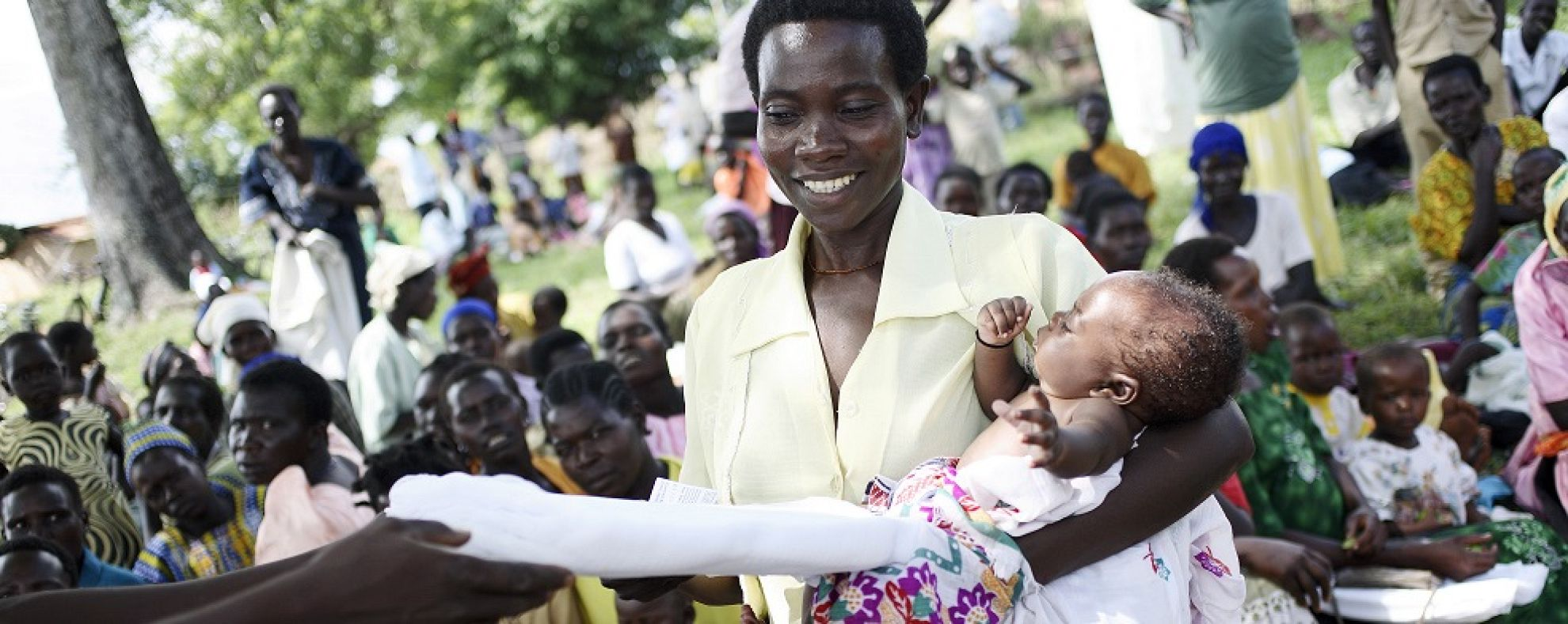 Latest News Lessons from the past can malaria ever be eradicated