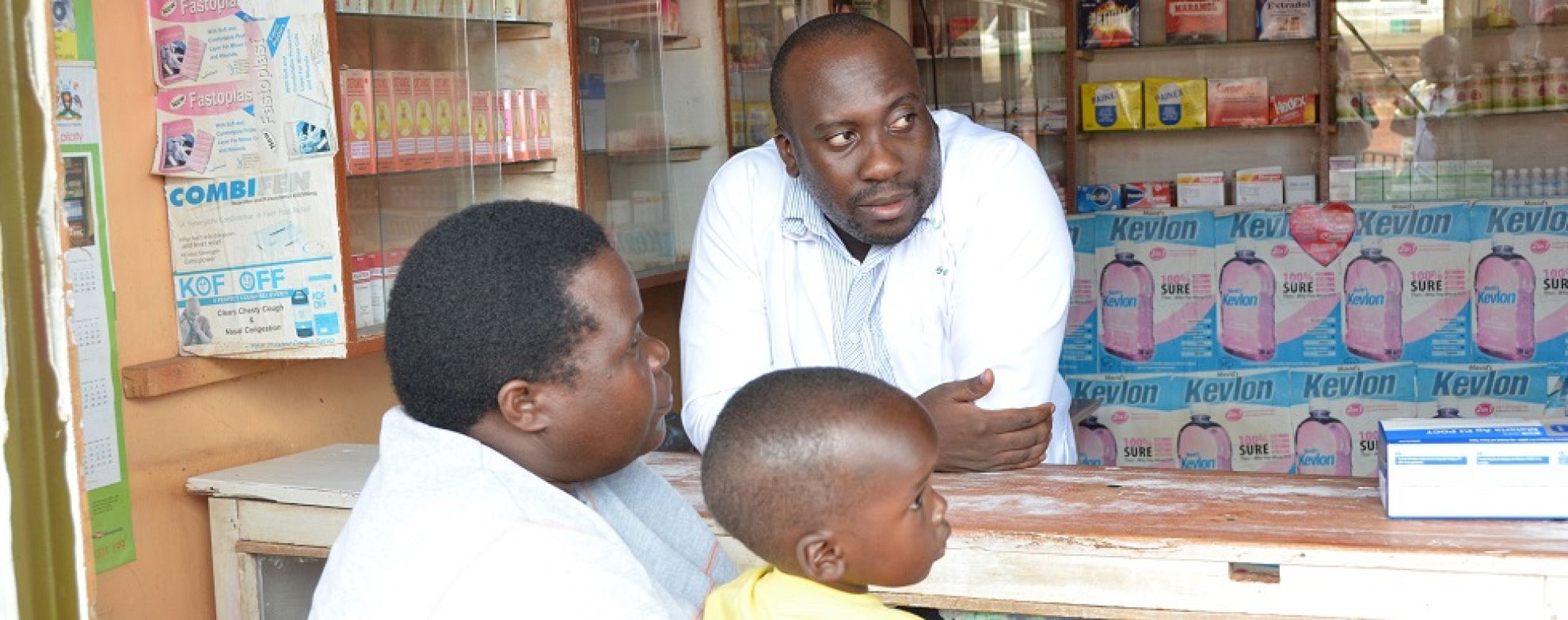 Latest News Uganda launches test kits project to boost malaria treatment in private health sector