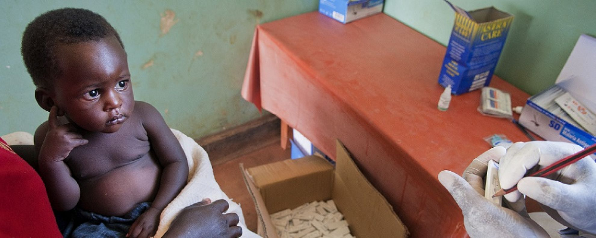 Latest News Advocating for increased iccm coverage in uganda