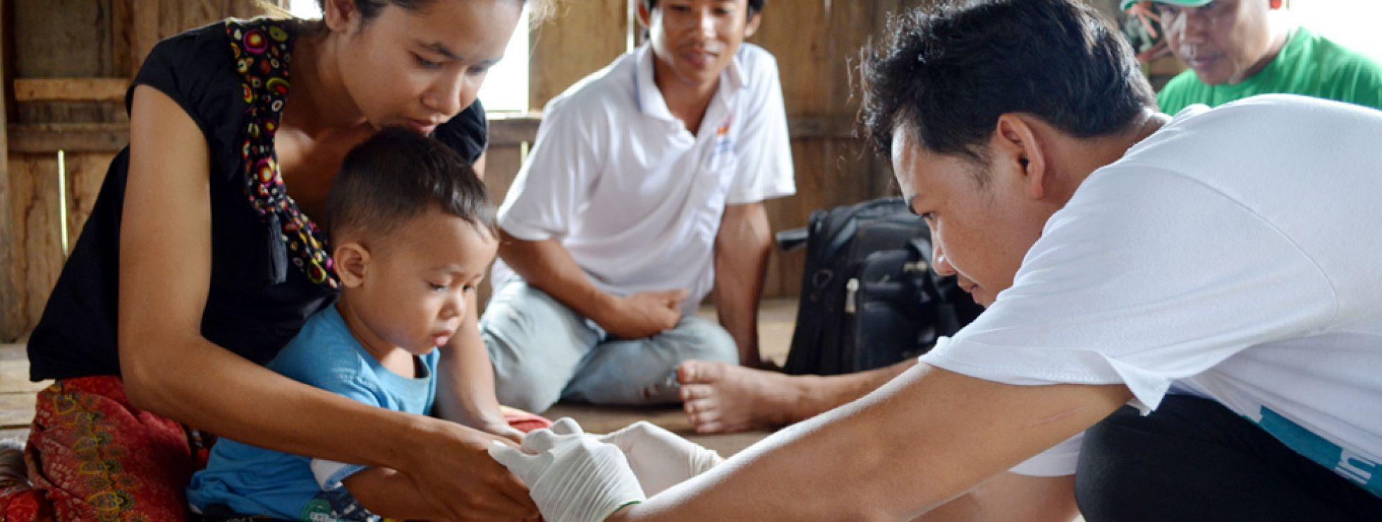 Latest News New statesman releases special report on drug resistant malaria