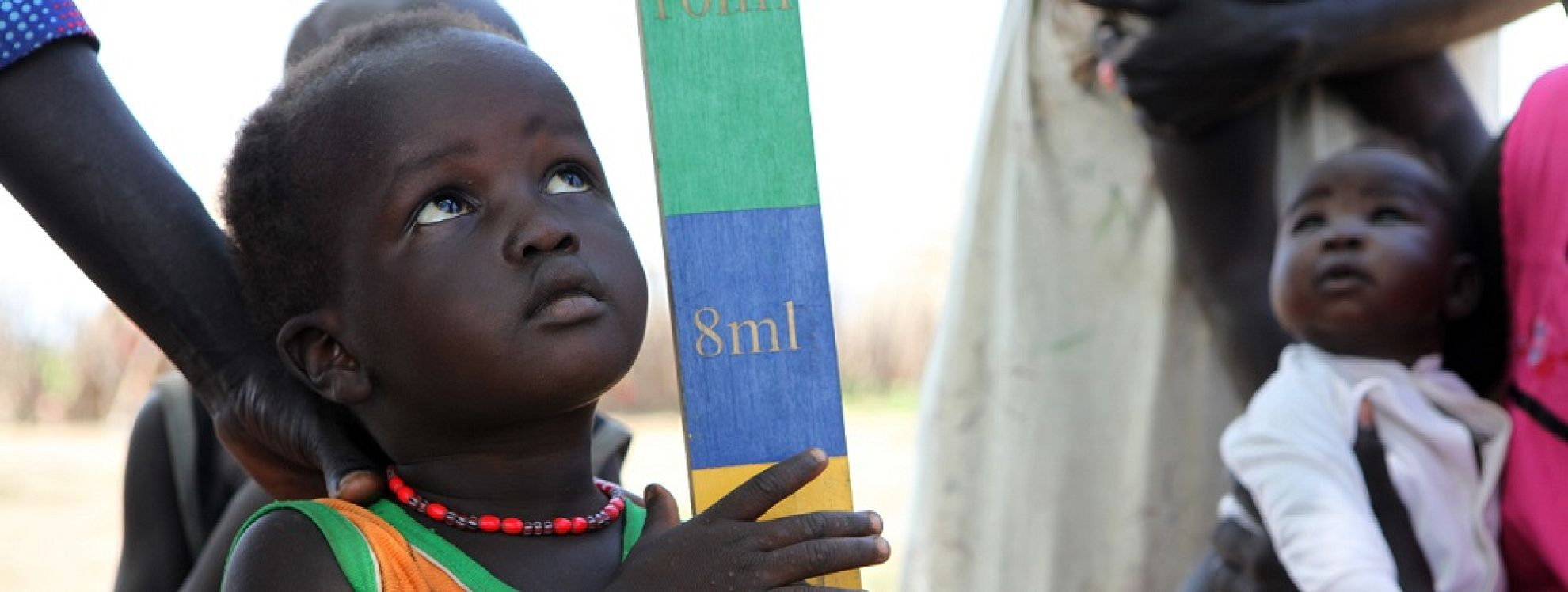 Latest News Report calls for sustained effort to defeated ntds