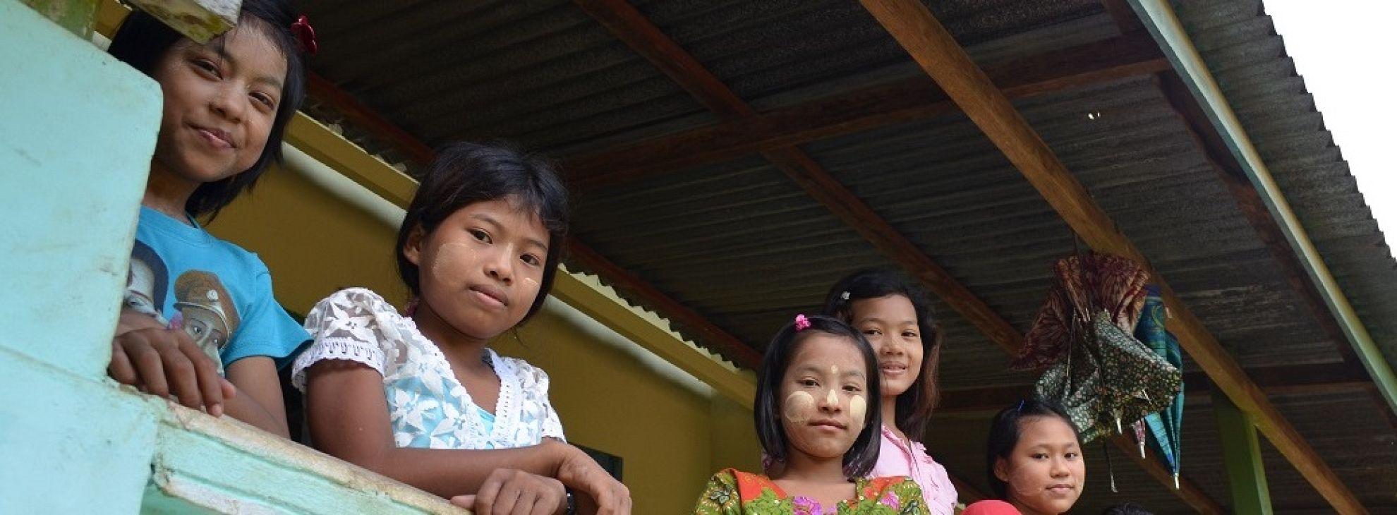 Latest News First malaria indicator survey in myanmar kicks off in yangon