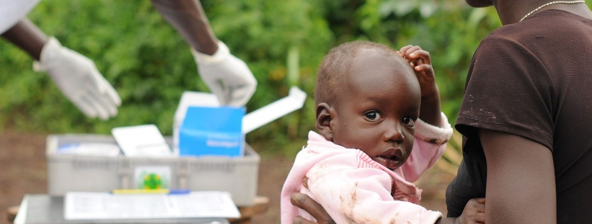 Latest News Uganda sees huge scale up of intervention targeting three main childhood diseases