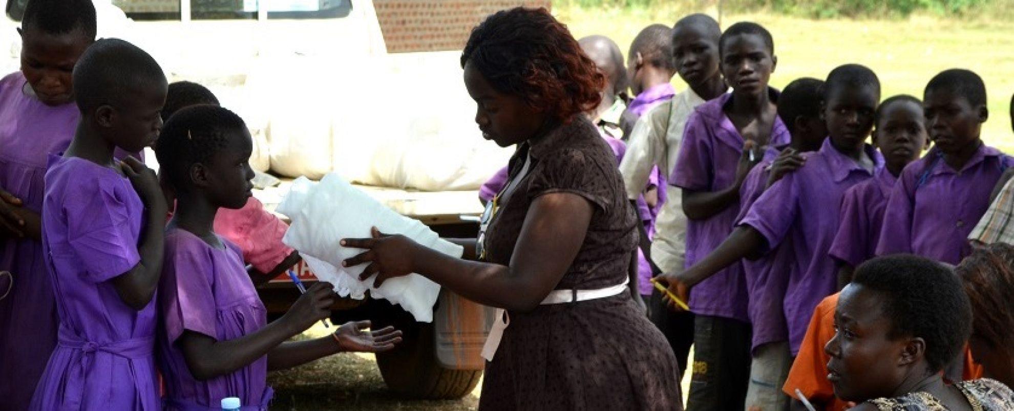 Latest News Bbc interviews dr james tibenderana on progress against malaria mdg target