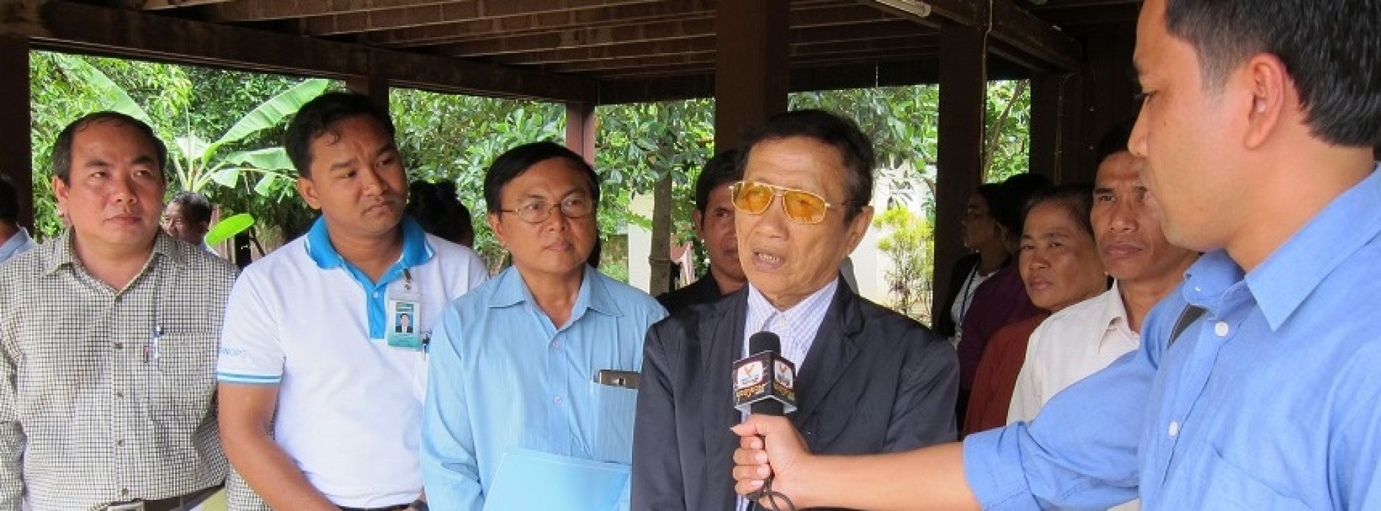 Latest News First dengue campaign launched in pailin cambodia