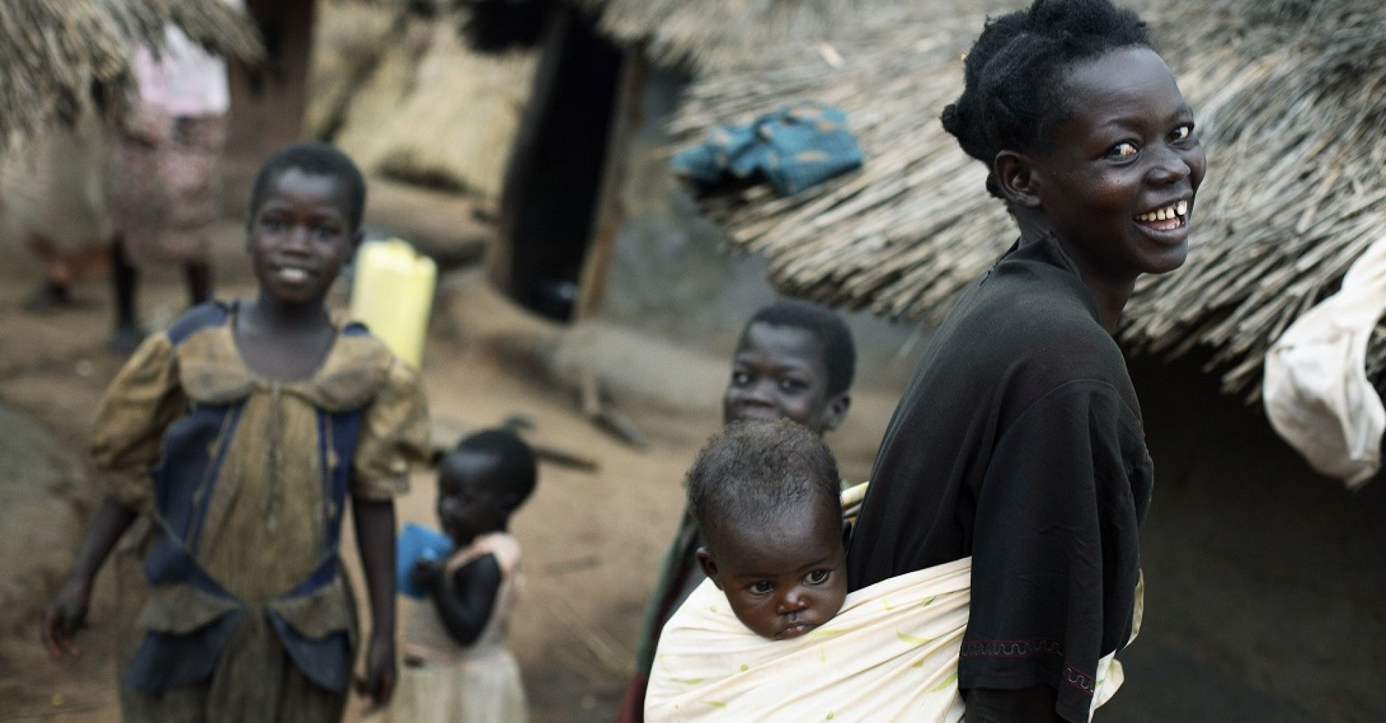 Latest News Uk announce new malaria fund in advance of spending review