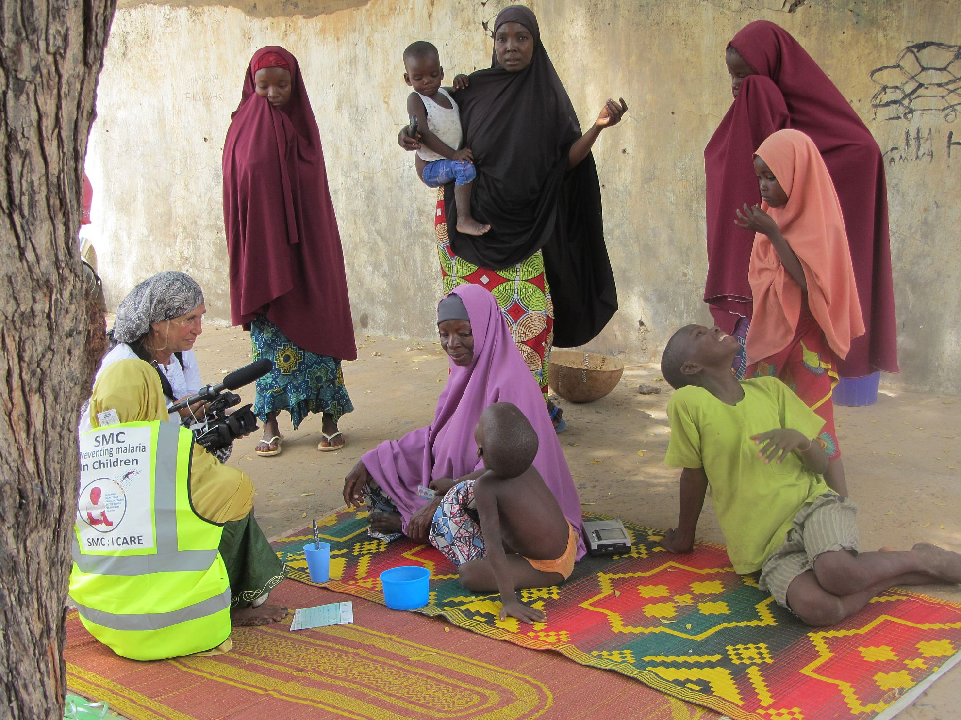 Latest News Smc in the sahel protecting northern nigeria s most vulnerable population