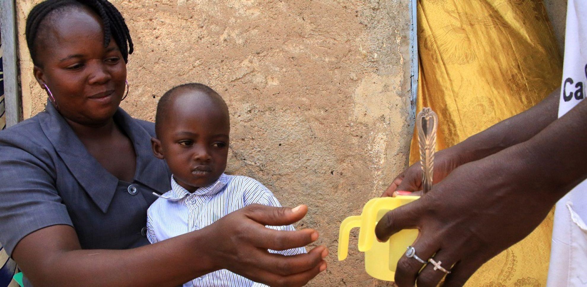 Latest News Transforming the malaria landscape in the sahel seasonal malaria chemoprevention
