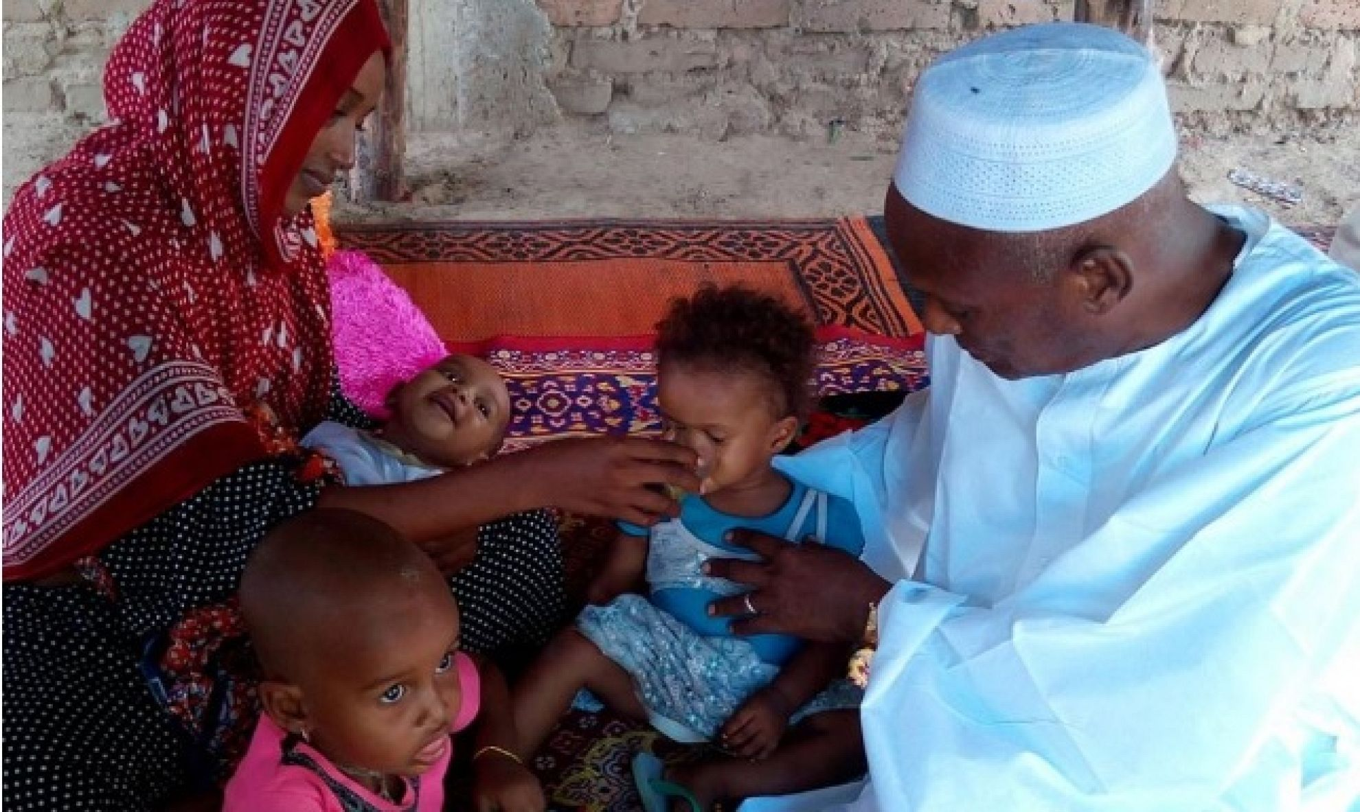 Latest News Major malaria prevention method can save over 10 million young children in the sahel