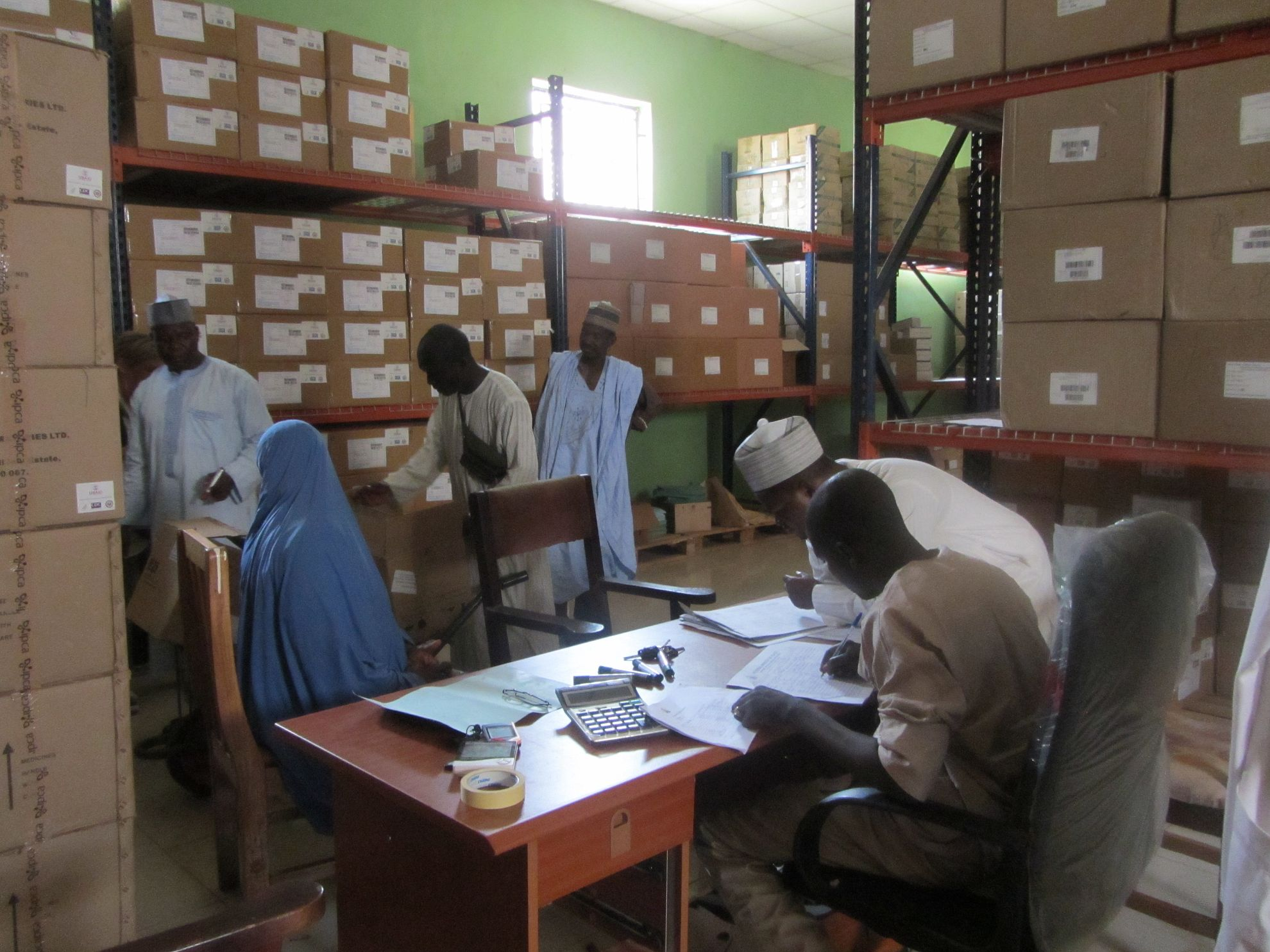 Latest News Management sciences for health msh launches costing surveys in access smc countries