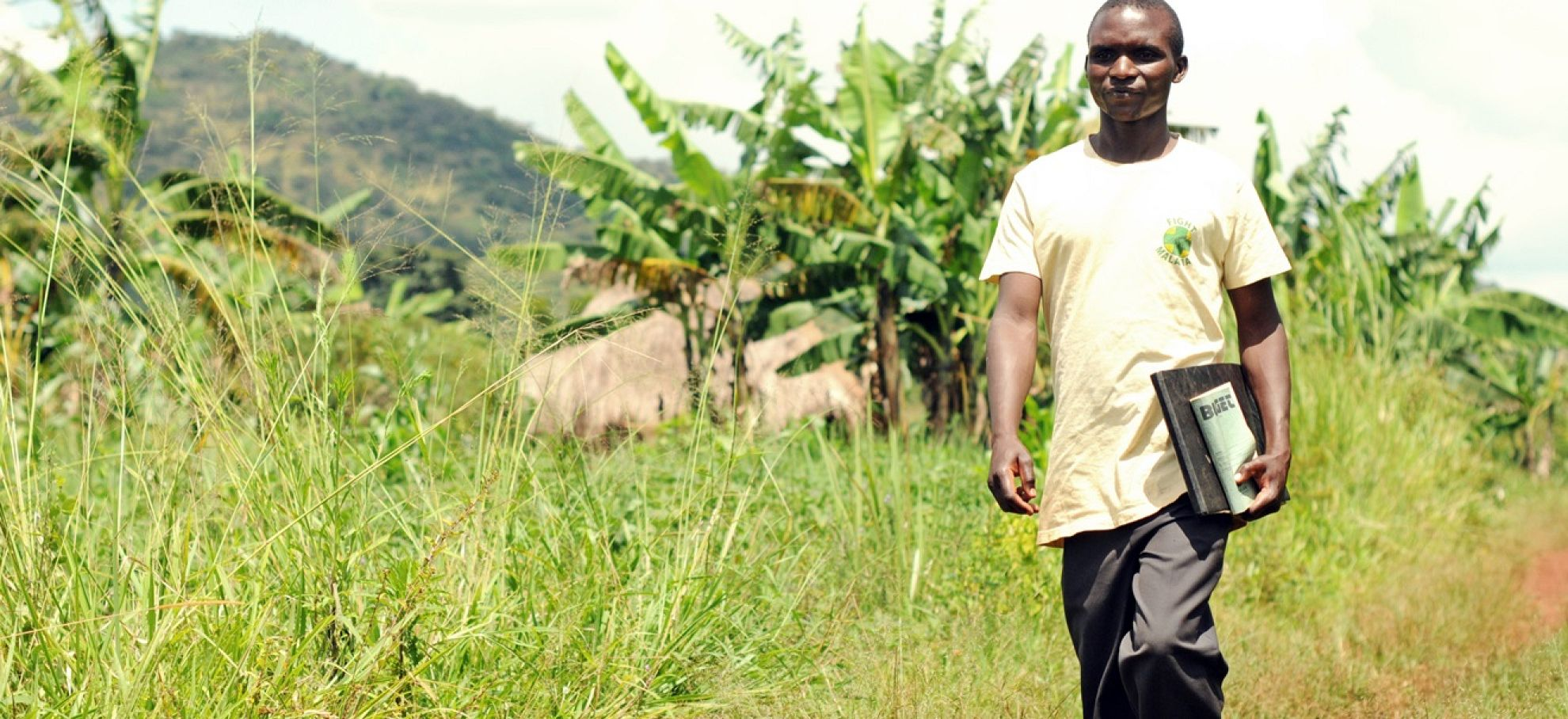 Latest News Help us improve access to healthcare in eastern uganda