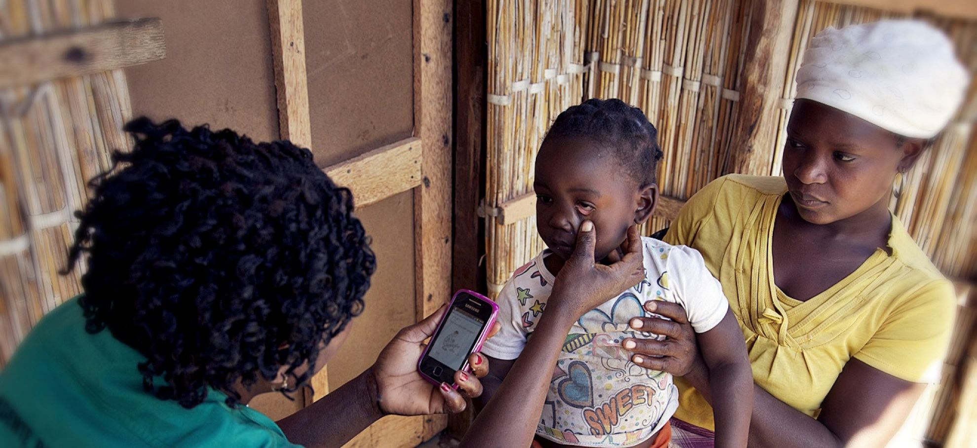 Latest News Malaria consortium receives new funding for mobile health system in mozambique