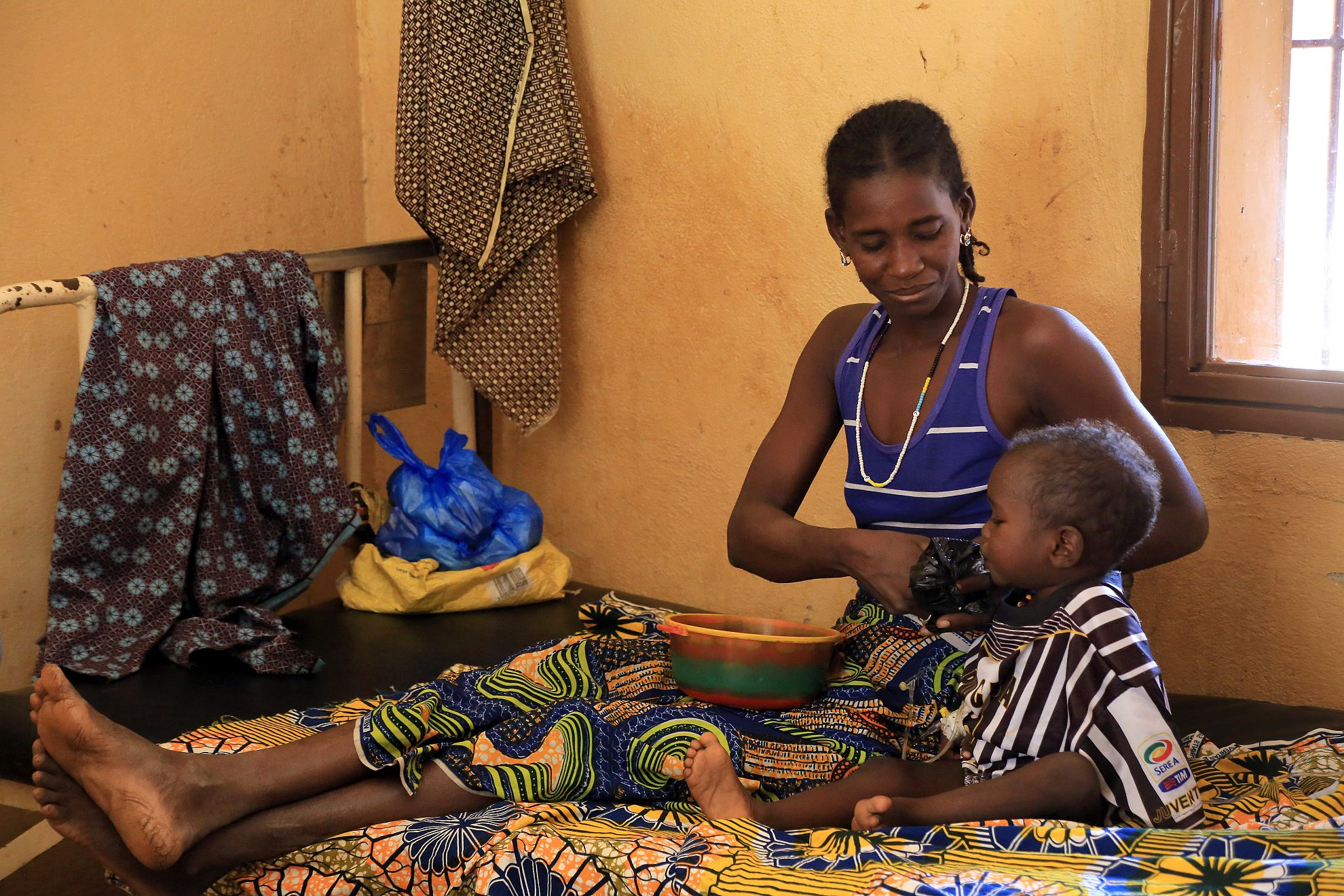 Latest News High coverage of smc relieving the malaria burden