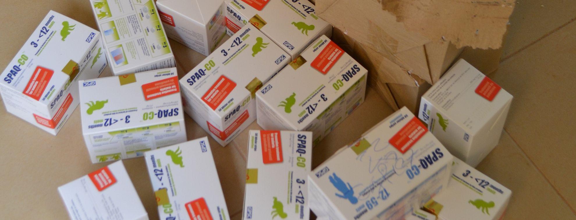 Latest News Malaria consortium trustee professor sir brian greenwood on drug resistance