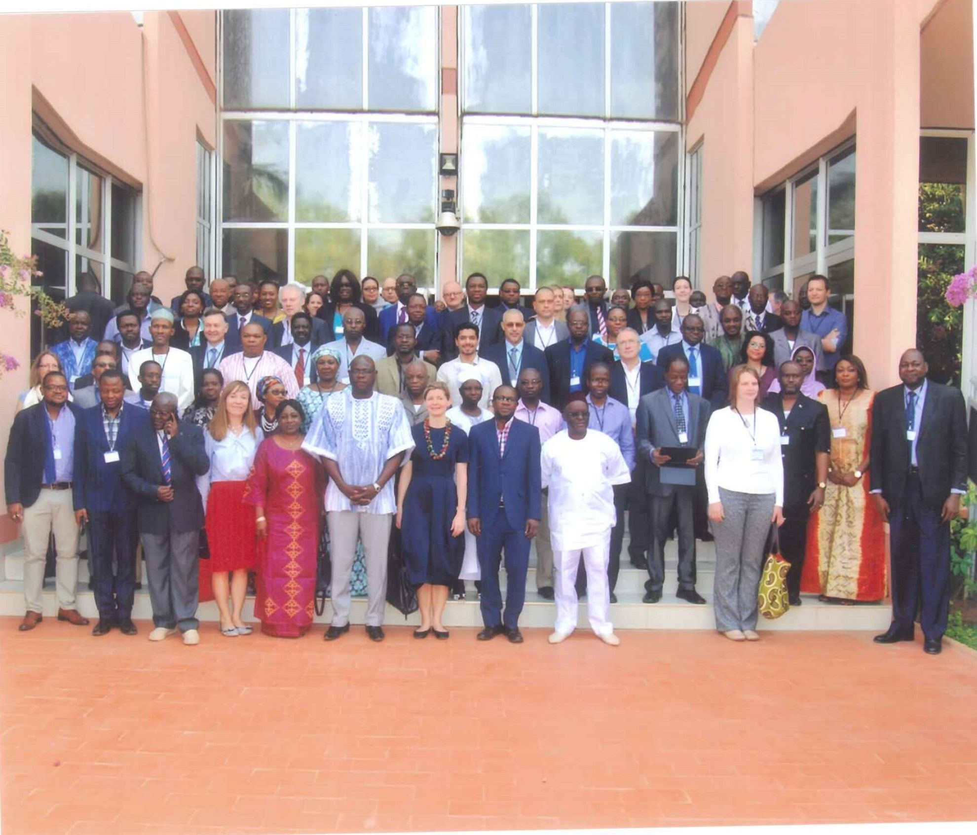 Latest News Access smc the who and waho host the seasonal malaria chemoprevention implementation meeting