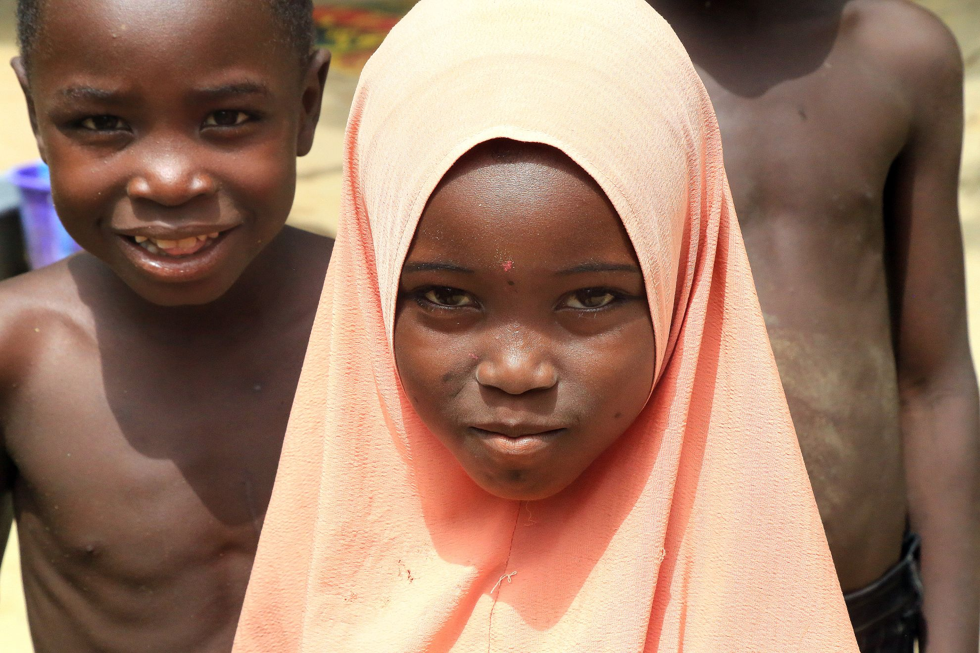 Latest News Continuing the fight to save 25 million lives across the sahel