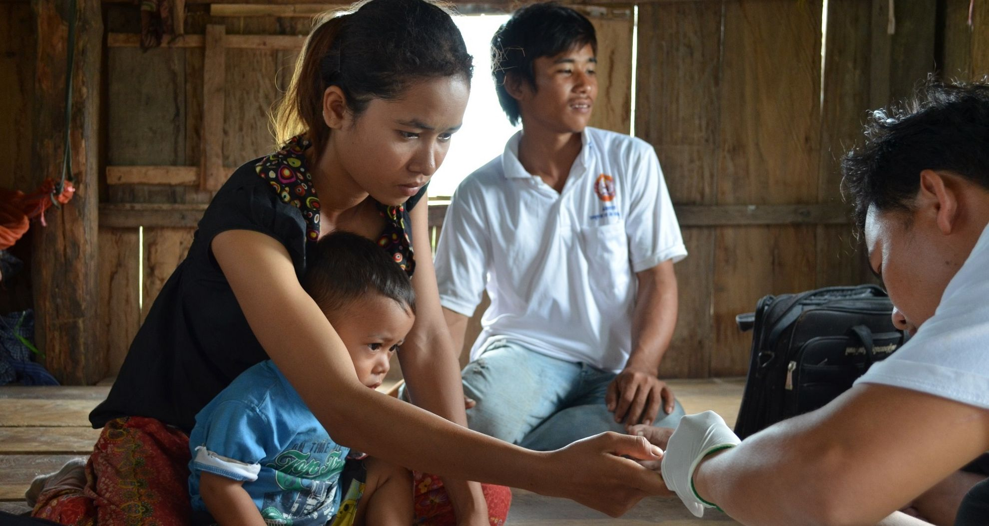 Latest News Building a malaria information system in cambodia for elimination