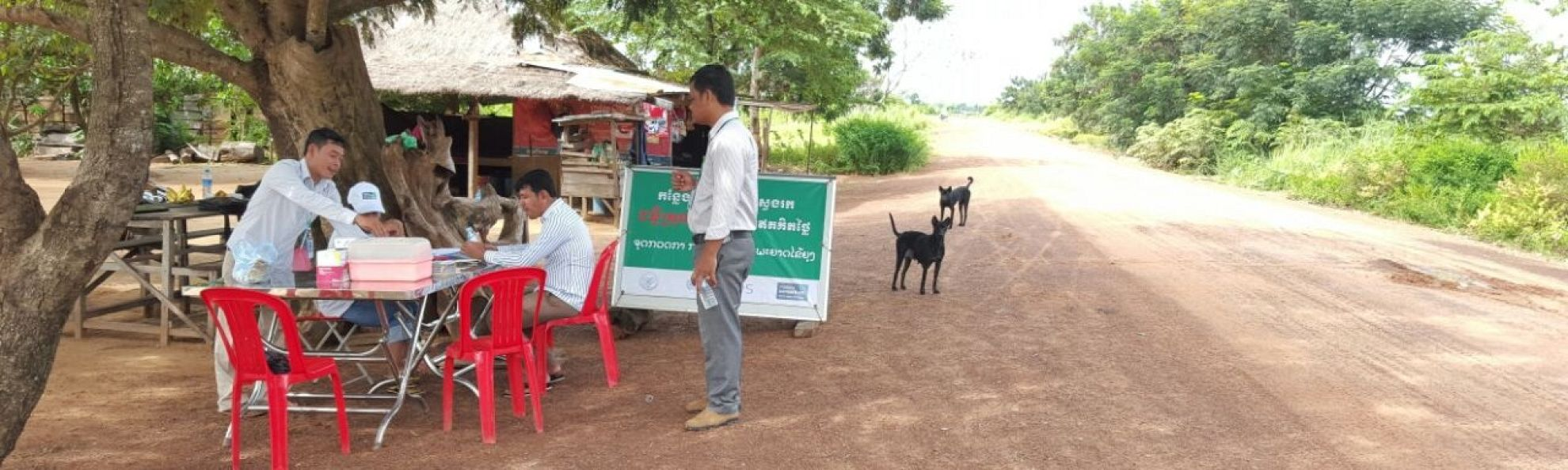 Latest News Targeting malaria hotspots in cambodia by strengthening infrastructure