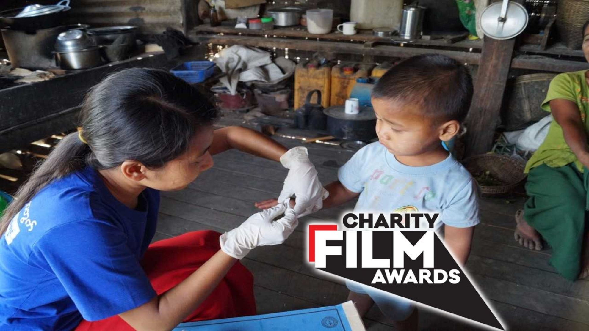 Latest News Vote for malaria consortium in the charity film awards