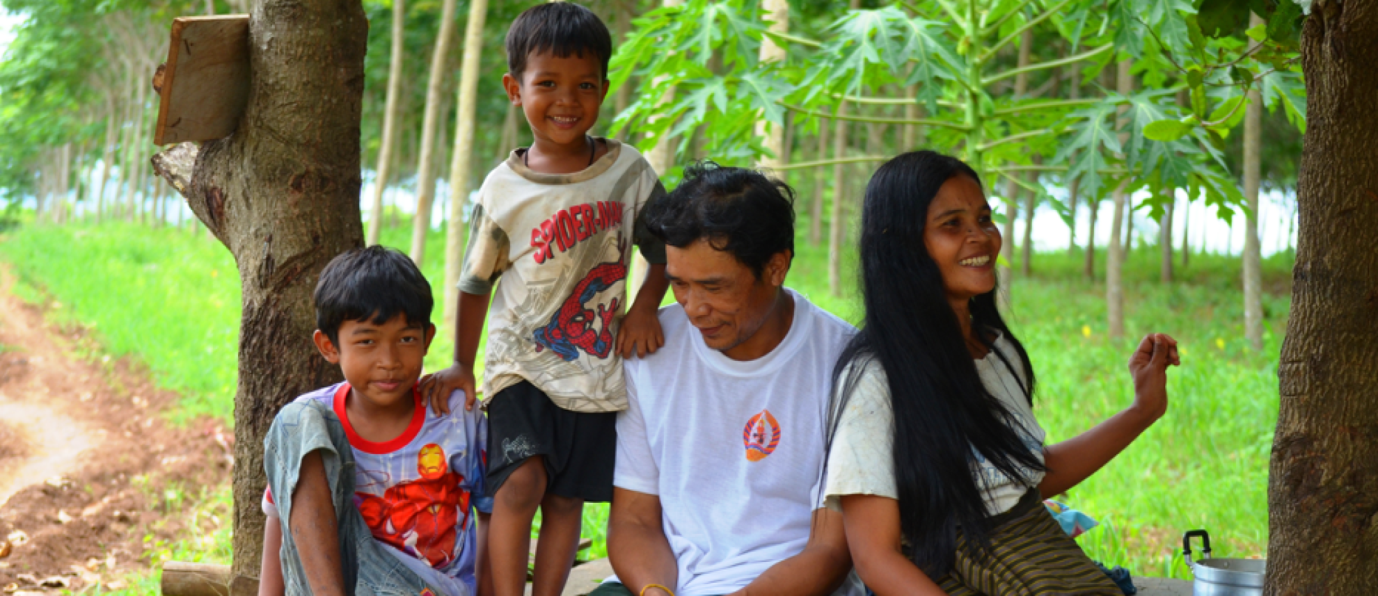 Latest News Andlsquo one healthandrsquo project fights antibiotic resistance in cambodia on different fronts
