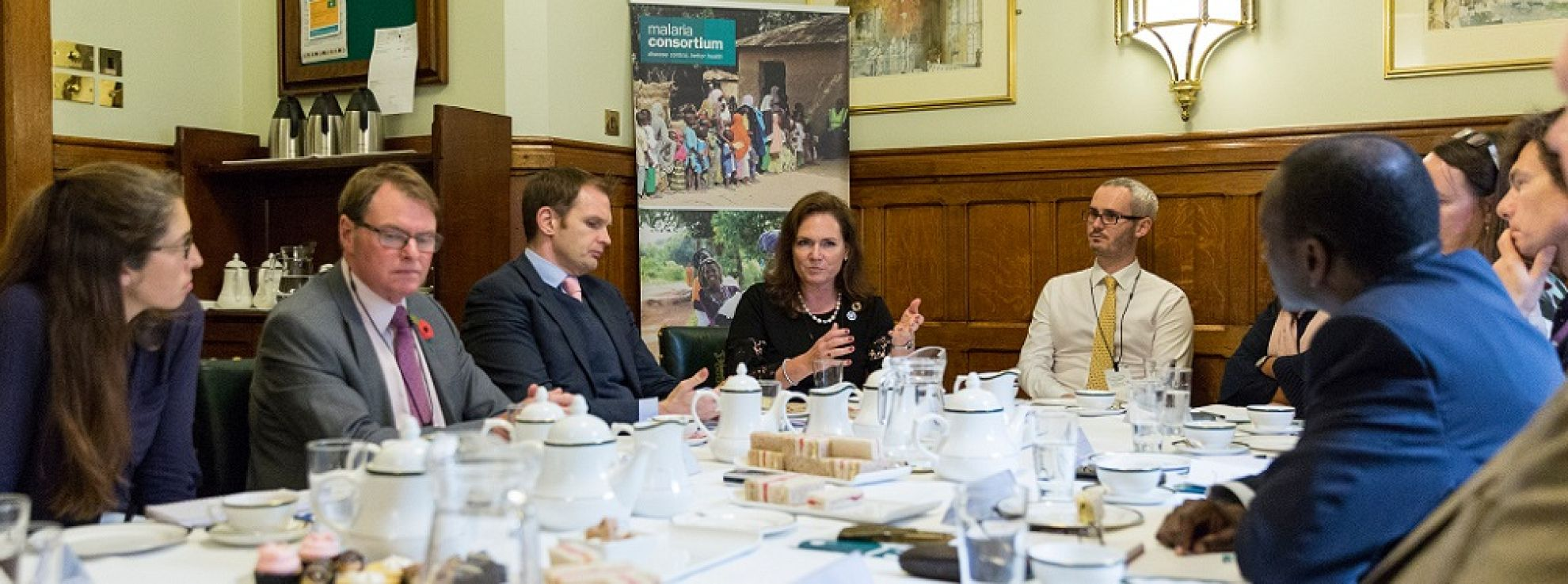 Latest News Experts discuss extending access to quality health services in low income countries