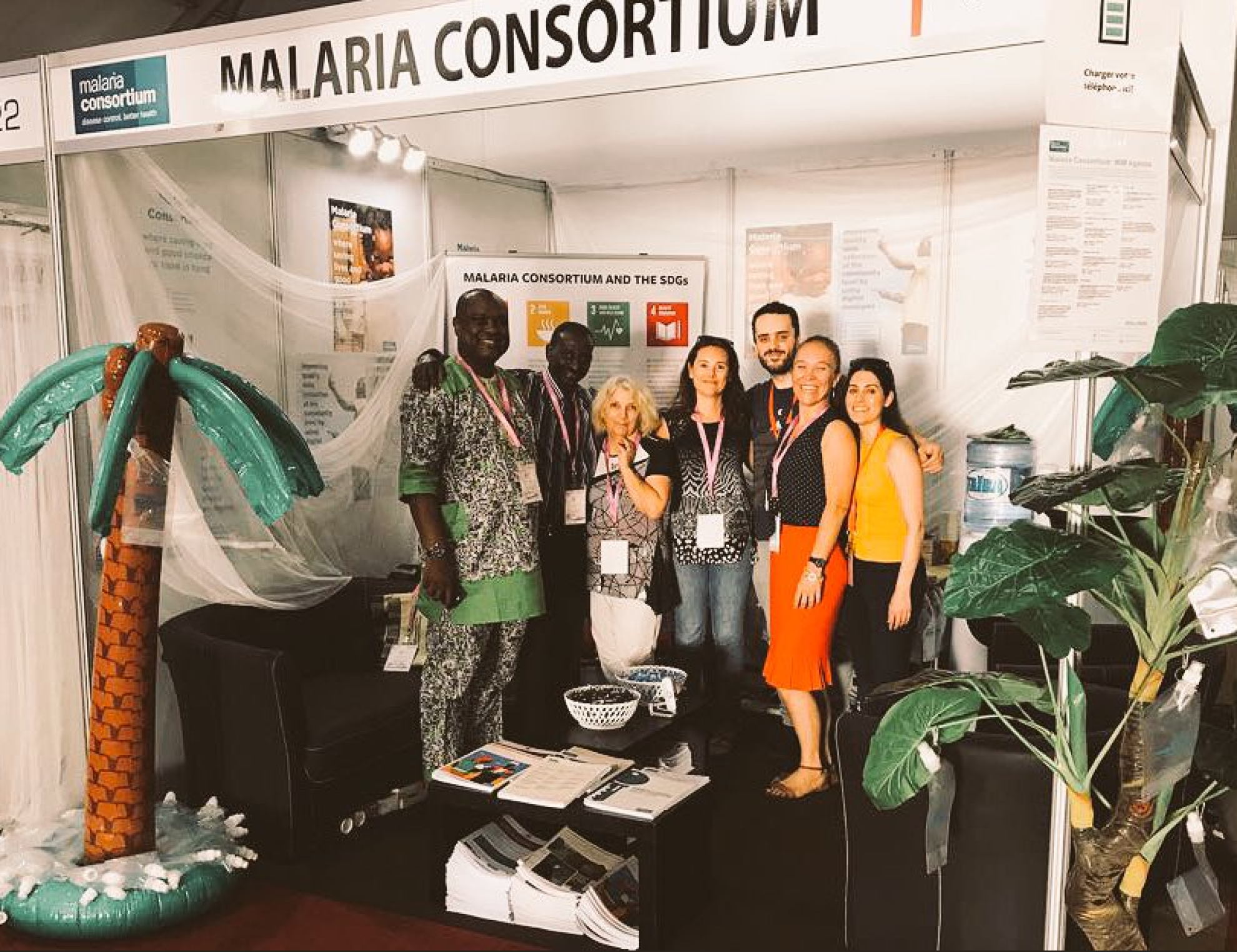Latest News Malaria consortium at mim fighting malaria with a shared voice