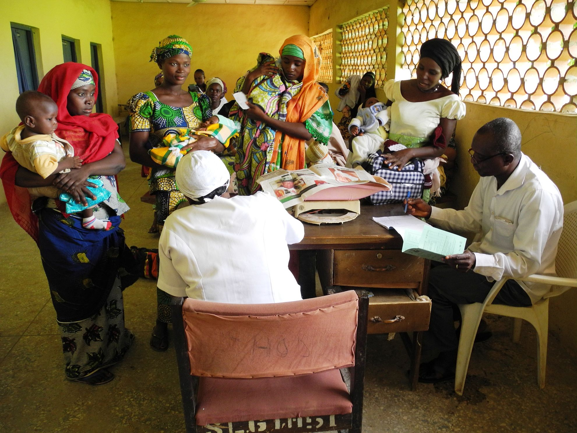 Latest News Malaria consortium announces new uk aid funded programme to combat malaria in nigeria