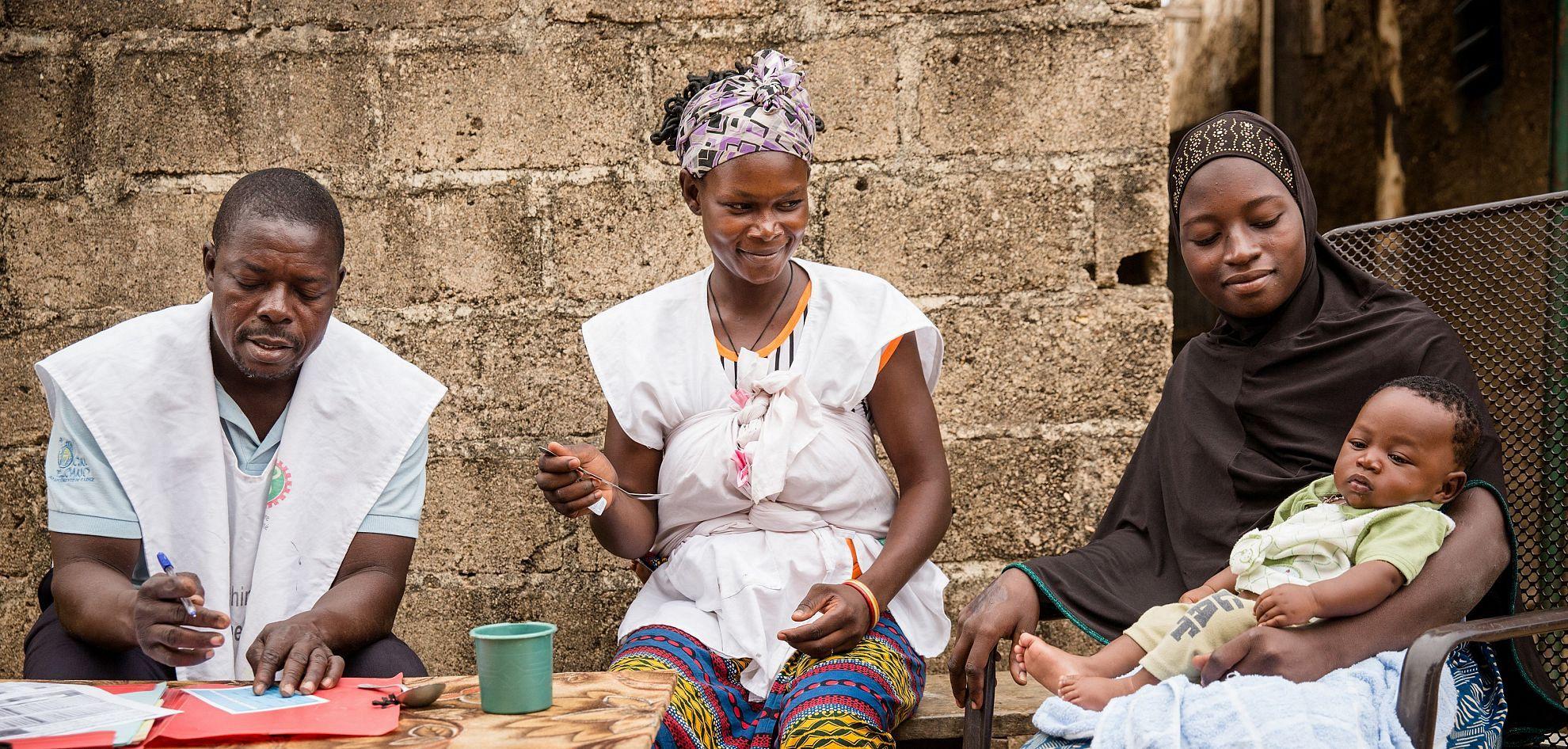Latest News World malaria day 2021