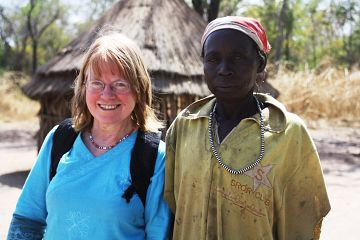 Latest News Malaria consortium announcing the tragic loss of dr sylvia meek