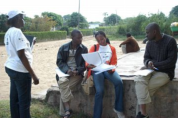 Latest News Malaria consortium announces new malaria surveillance programme in mozambique