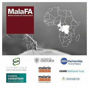 Latest News Central african countries optimistic about halving deaths from malaria but major challenges remain