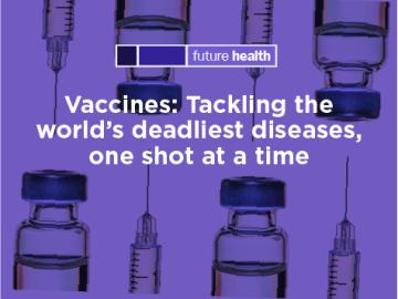 Latest News Malaria consortium calls for sustained investment in malaria vaccine development