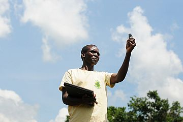 Latest News Digital health at the forefront of the community response in mozambique amidst covid 19 pandemic