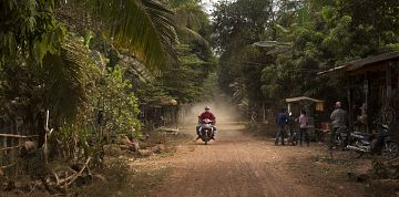 Latest News New study underlines the importance of active case detection for malaria control in cambodiaandrsquo s forests