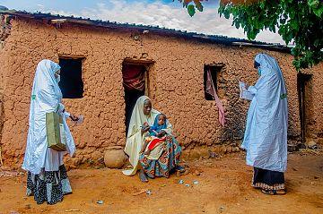 Latest News Malaria consortium to support nigerias national malaria elimination programme to reduce malaria burden to pre elimination by 2025