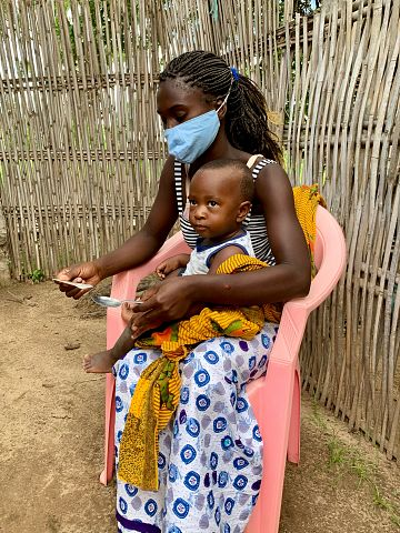 Latest News Malaria consortium conducts first ever study to establish acceptability and feasibility of smc outside the sahel