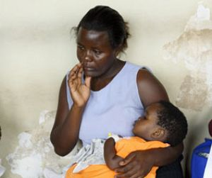 Photo for Roll Back Malaria Partnership - A Decade of Partnership and Results