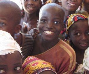 Photo for Optimism and Energy: The Bill & Melinda Gates Foundation Malaria Forum 2011